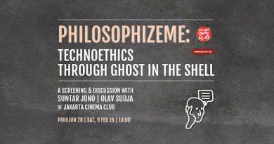 Philosophizeme Technoethics