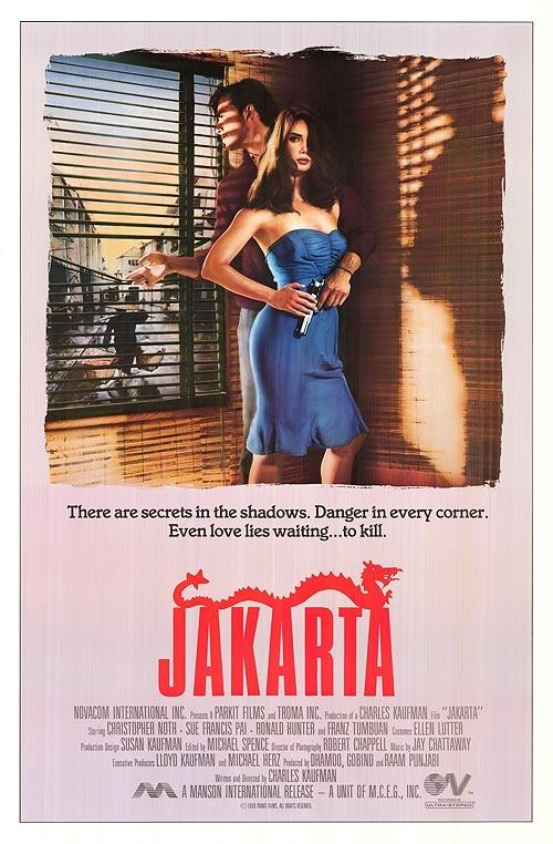 Troma dan Film Indonesia lewat Jakarta (Peluru dan Wanita, 1988)