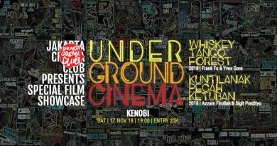 Review Film Jakarta Cinema Club