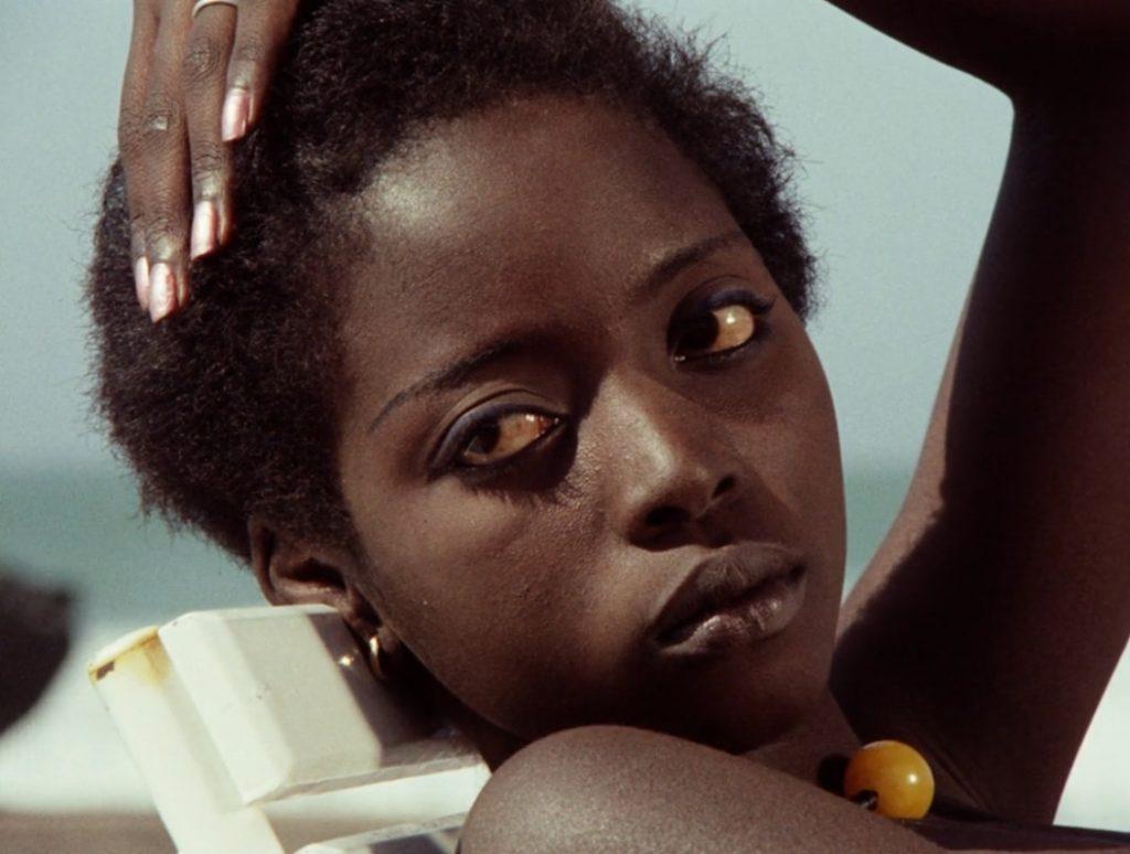 Reflection on African Cinema