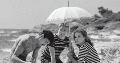 On François Truffaut's Jules and Jim: A Bizarre Love Triangle