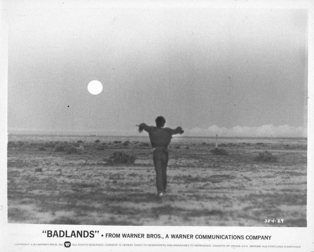 terrence malick badlands