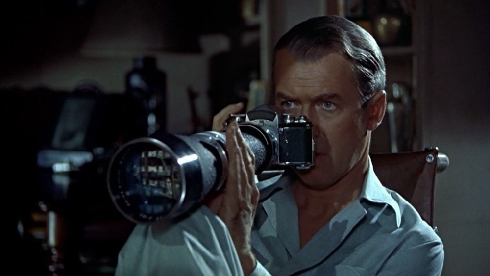 Film Minggu Ini Rear Window