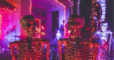 Halloween Jakarta Cinema Club