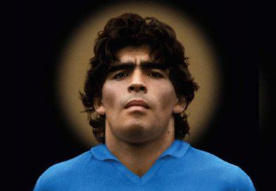 Diego Maradona: Kisah Cinta Napoli