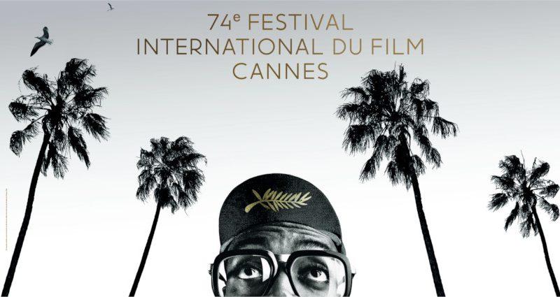 Cannes 2021 Festival: Titane Meraih Palme D'Or
